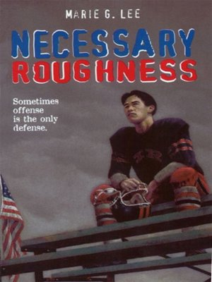 cover image of Necessary Roughness