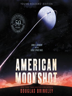 cover image of American Moonshot Young Readers' Edition