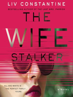 cover image of The Wife Stalker