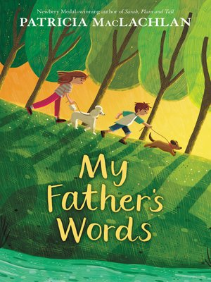cover image of My Father's Words