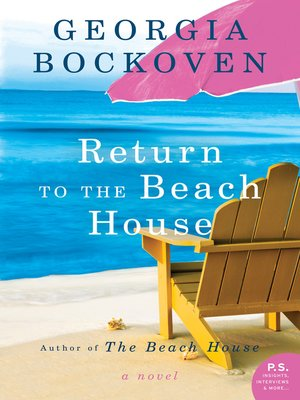 cover image of Return to the Beach House