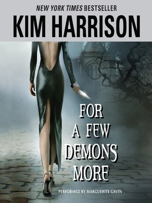 cover image of For a Few Demons More