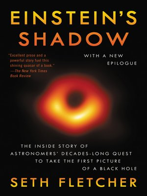 cover image of Einstein's Shadow