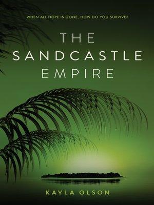 cover image of The Sandcastle Empire
