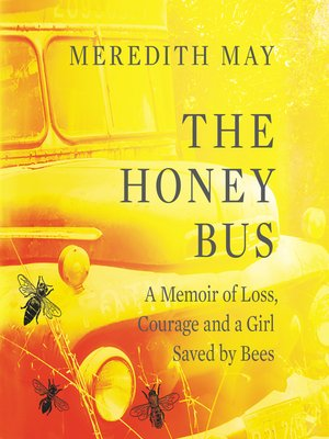 cover image of The Honey Bus