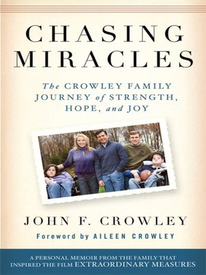 cover image of Chasing Miracles