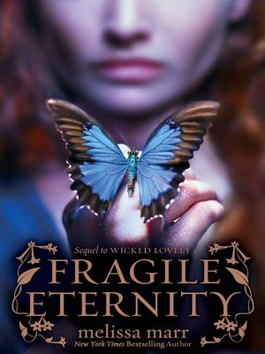 cover image of Fragile Eternity