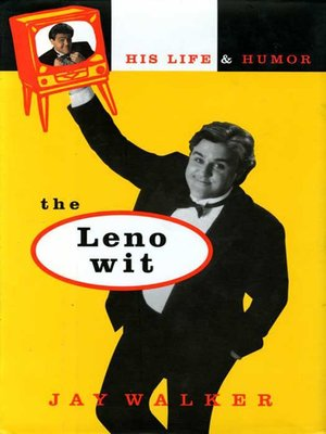 cover image of The Leno Wit