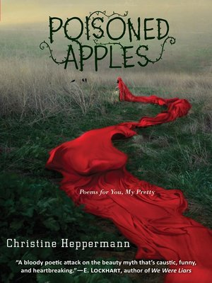 cover image of Poisoned Apples