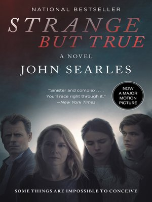 cover image of Strange but True
