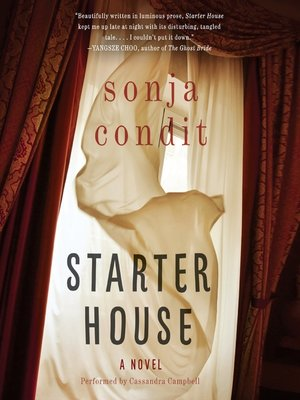 cover image of Starter House