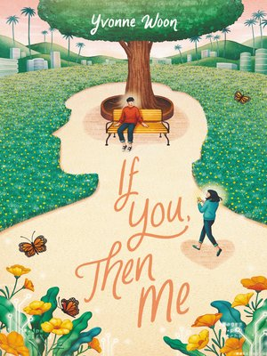 cover image of If You, Then Me