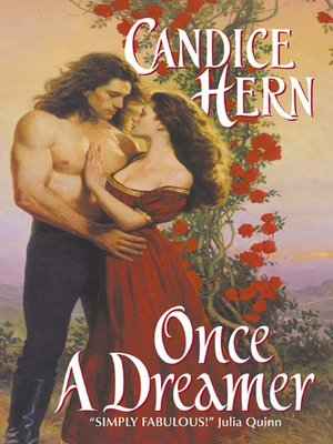 cover image of Once a Dreamer