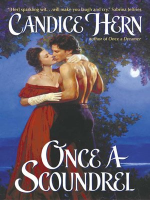 cover image of Once a Scoundrel