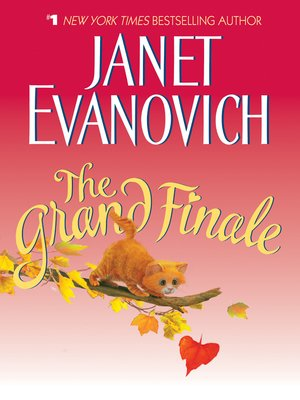 cover image of The Grand Finale