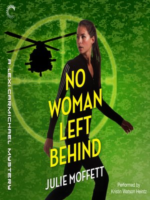 cover image of No Woman Left Behind