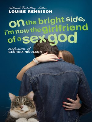 cover image of On the Bright Side, I'm Now the Girlfriend of a Sex God