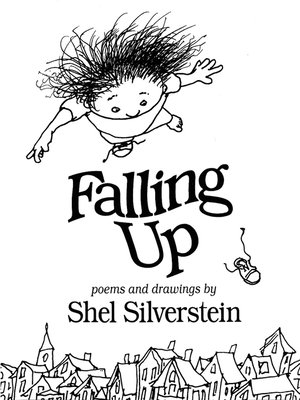 cover image of Falling Up