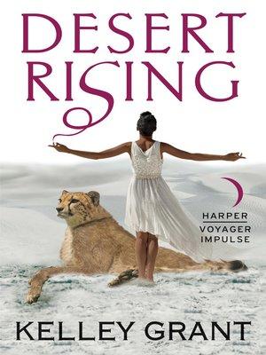cover image of Desert Rising
