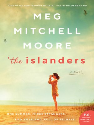 cover image of The Islanders