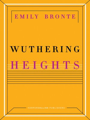 Emily Bronte's Wuthering Heights: Catherine Analysis