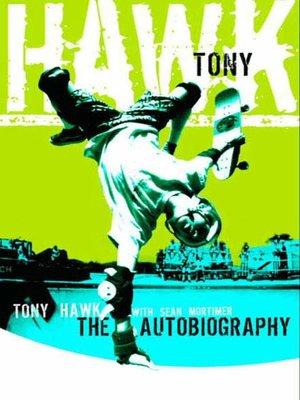 cover image of Tony Hawk