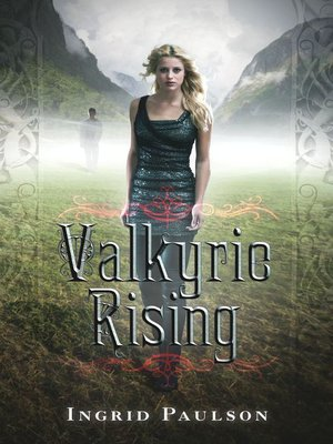 cover image of Valkyrie Rising