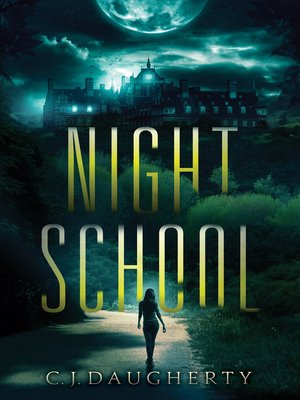 night school book 1 pdf