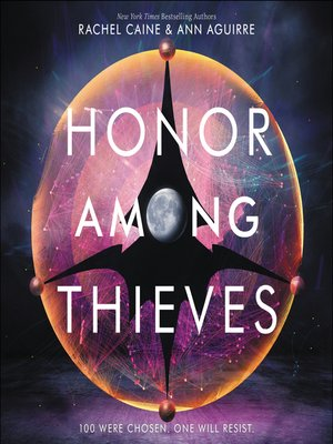 cover image of Honor Among Thieves
