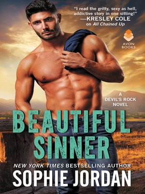 cover image of Beautiful Sinner