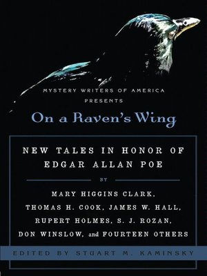 cover image of On a Raven's Wing