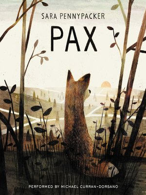 cover image of Pax