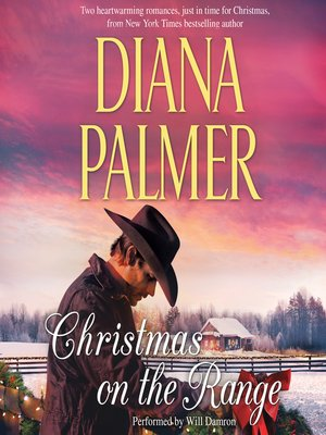 cover image of Christmas on the Range