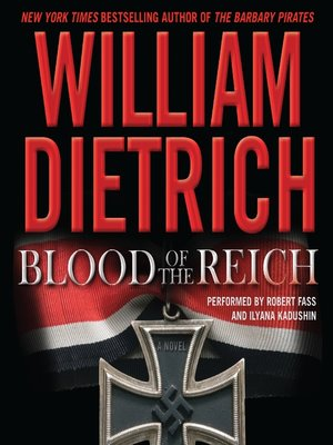 cover image of Blood of the Reich