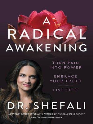 cover image of A Radical Awakening