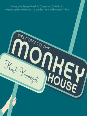 welcome to the monkey house the special edition vonnegut kurt sumner gregory d
