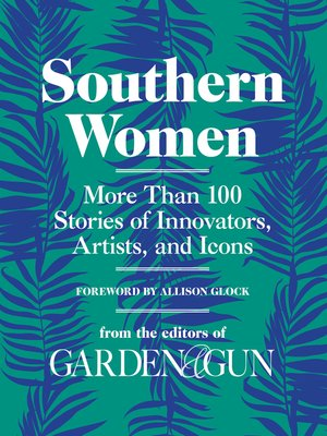 cover image of Southern Women