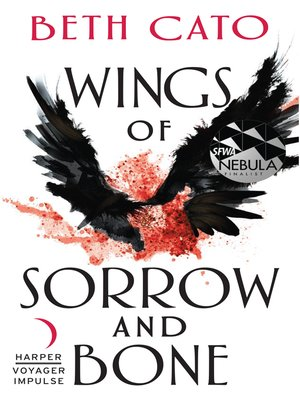 cover image of Wings of Sorrow and Bone