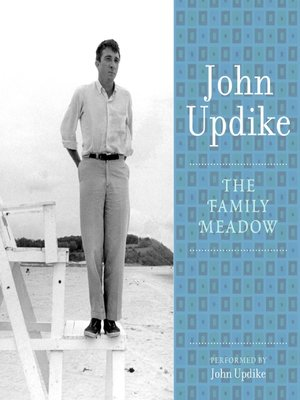 cover image of The Family Meadow