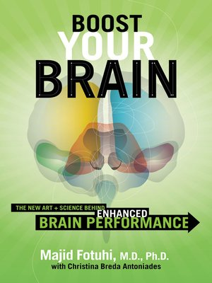 cover image of Boost Your Brain