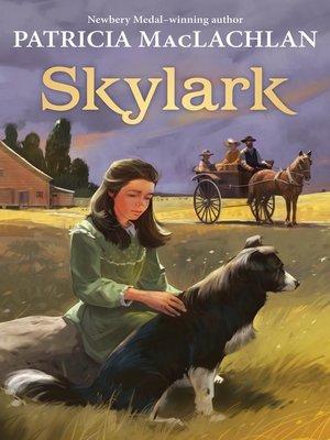cover image of Skylark