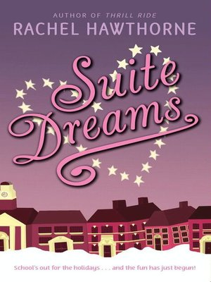 cover image of Suite Dreams