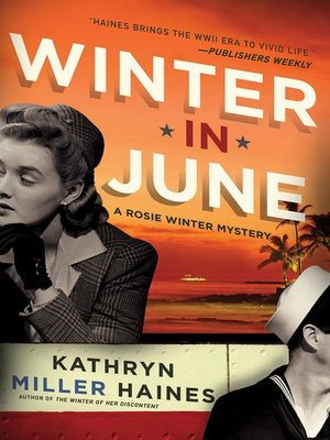 cover image of Winter in June