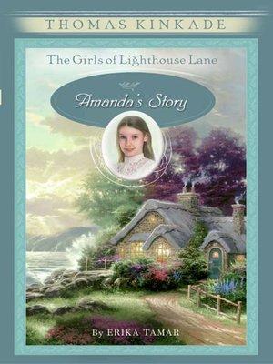 cover image of Amanda's Story