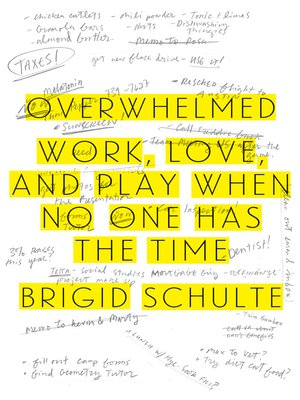 cover image of Overwhelmed