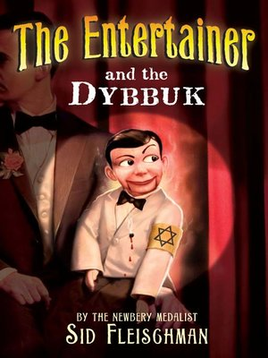cover image of The Entertainer and the Dybbuk