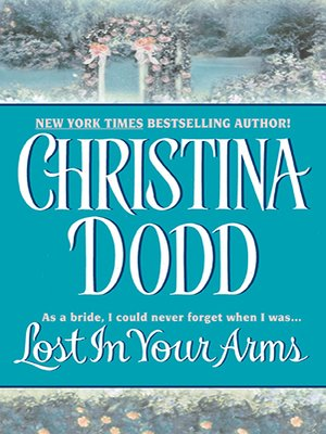 cover image of Lost in Your Arms