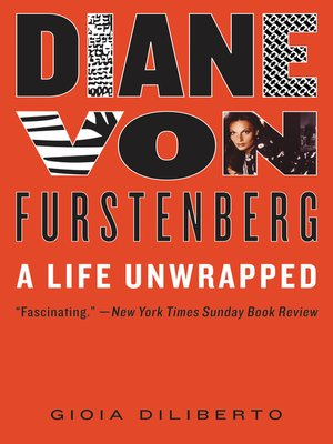 cover image of Diane von Furstenberg