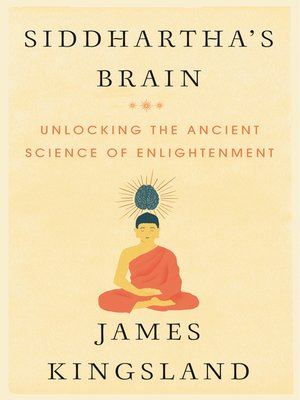 cover image of Siddhartha's Brain