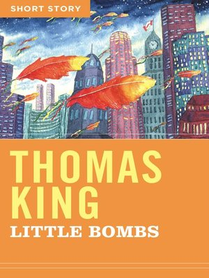 cover image of Little Bombs